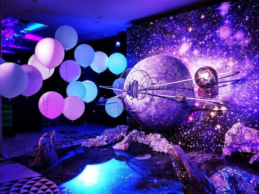 избавиться космический день рождения да, можно синхронизировать